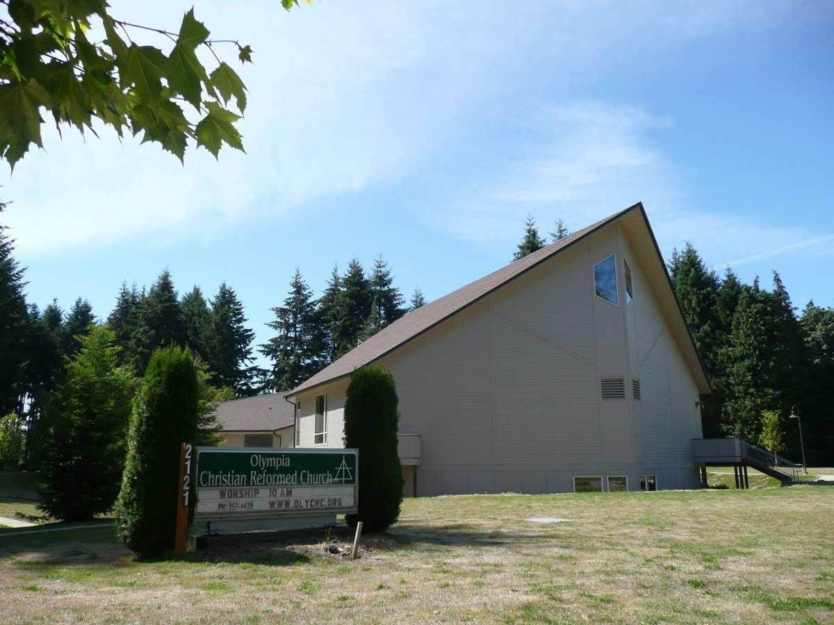 Olympia Christian Reformed